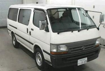 Toyota Hiace a venda 932453628..993941241