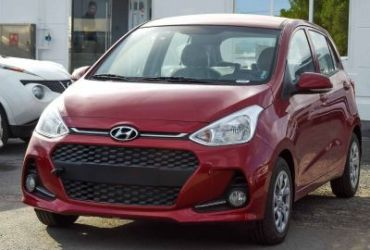 Hyundai i10 Normal a venda 932453628