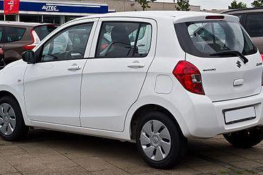 Suzuki Celeiro a venda 932453628..943357907