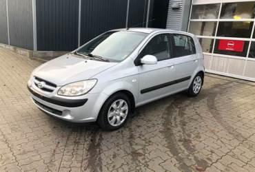 Hyundai Getz a venda 932453628..943357907