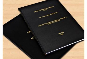 Realização de Monografias
