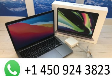 "Apple MacBook Pro Touch Bar 2020 13 ""Laptop 512 GB M1 Space Gray Garantia com caixa"