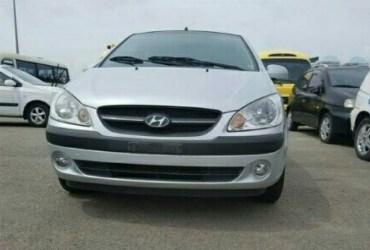 Hyundai Getz a venda