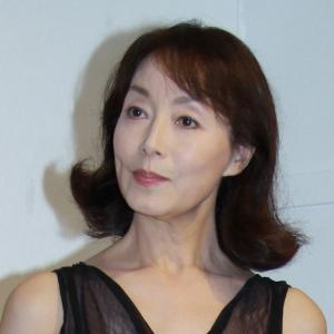 60歳を超える島田陽子