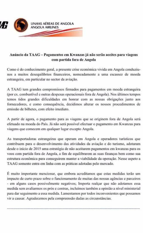 TAAG1