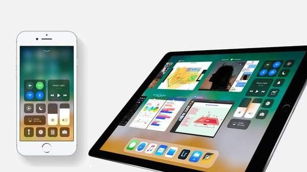 iPhone e iPad mudam de cara e ganham funções com iOS 11