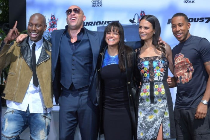 Vin Diesel confirms Fast Furious 9 10 release dates