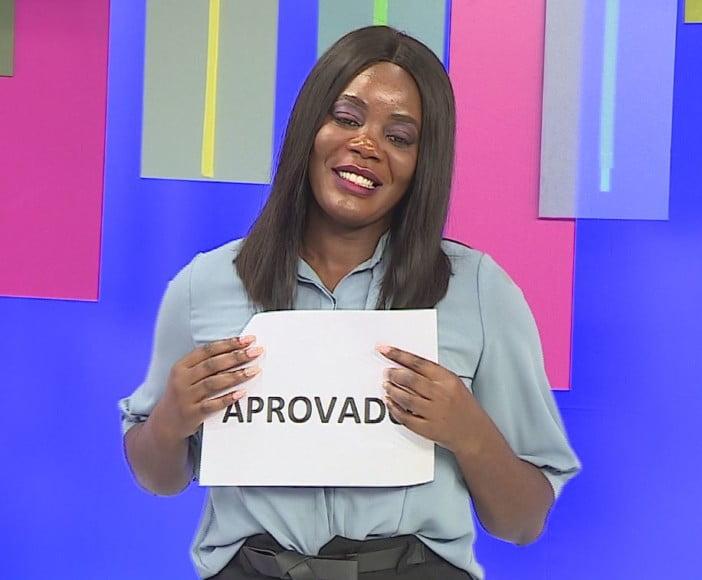 """Giselda Anan%C3%A1s Conheça os vencedores do casting """"Diamante Bruto"""" da ZAP Angola Nossa"""
