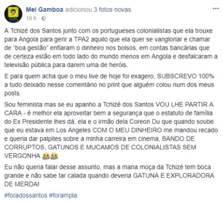 Mel Gamboa