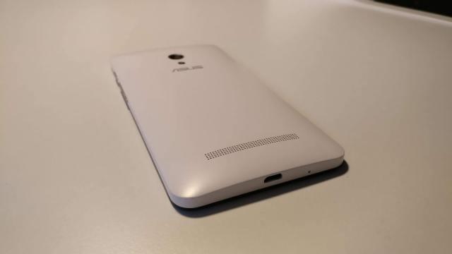Bilan du Asus Zenfone 5 (Intel Atom) après 2 ans d'utilisation