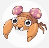 【ポケモンGO】パラスの巣・レア度・おすすめ入手法・評価・ステータス