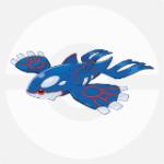 【ポケモンGO】カイオーガの巣・入手場所・レア度・ステータス・おすすめ技・評価