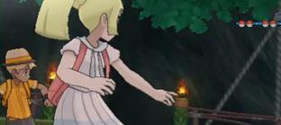 【ウルトラサンムーン(USUМ)】リーリエを仲間する方法・手持ちポケモンなど! まとめ