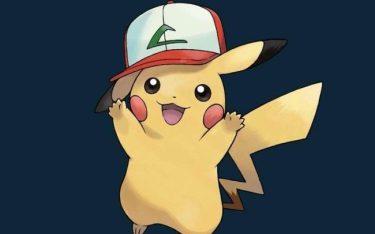 【サンムーン(SM)】サトシ(Ash)のピカチュウが期間限定で無料配布中! 特別なZ技も持っているぞ!