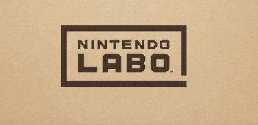 【Nintendo Labo(ニンテンドーラボ)】あの材料を使ったゲームが発売決定! その衝撃の内容とは……