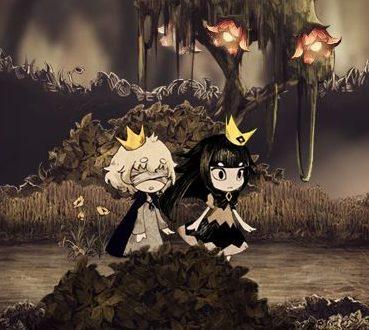 【嘘つき姫と盲目王子】一章『エリア1・2』攻略チャートまとめ!