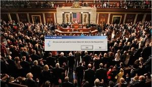 reboot congress!