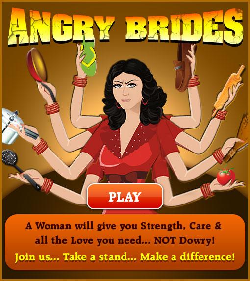 Angry Brides - Shaadi.com