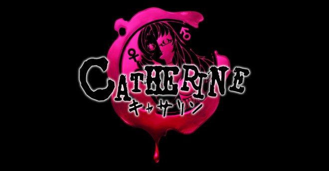 catherine video game review