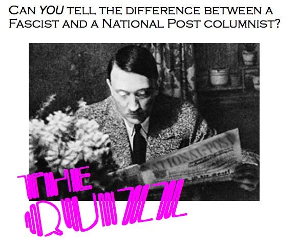 hitler-vs-the-national-post