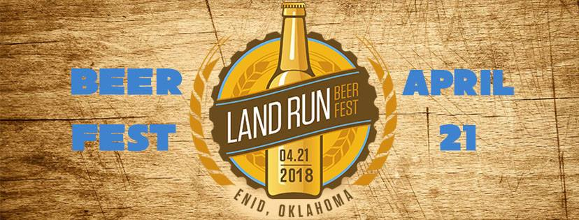 Enid Land Run Beer Fest