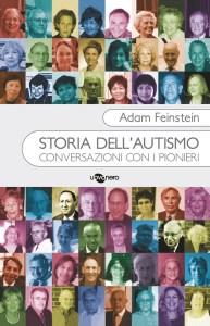 Book Cover: Storia dell'Autismo: conversazioni con i pionieri