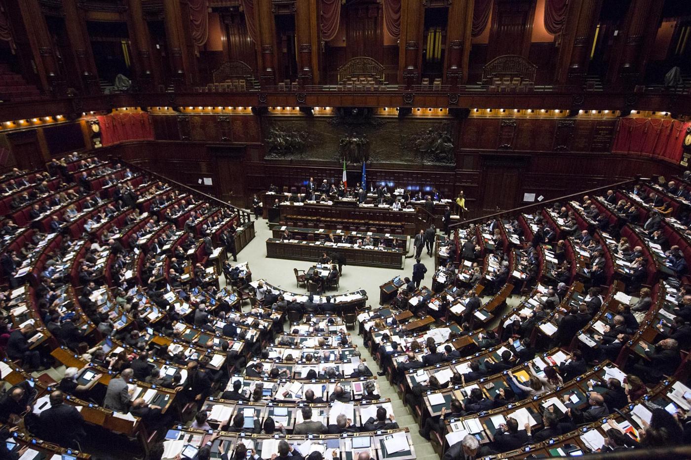 ANGSA ascoltata nella XII Commissione parlamentare Affari sociali riunitasi per discutere tre risoluzioni sull'autismo
