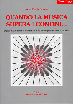 Book Cover: Quando la musica supera i confini...