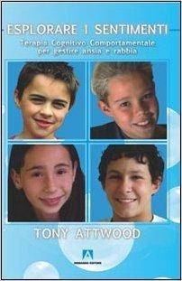 Book Cover: Esplorare i sentimenti