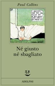 Book Cover: Né giusto né sbagliato
