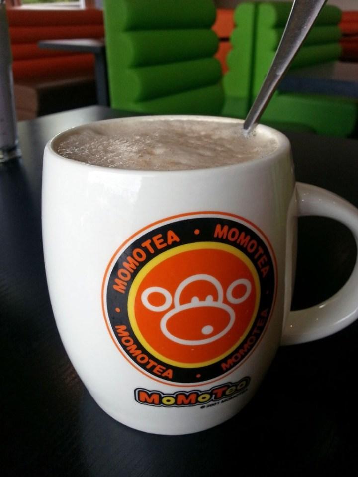 Momo Tea 6
