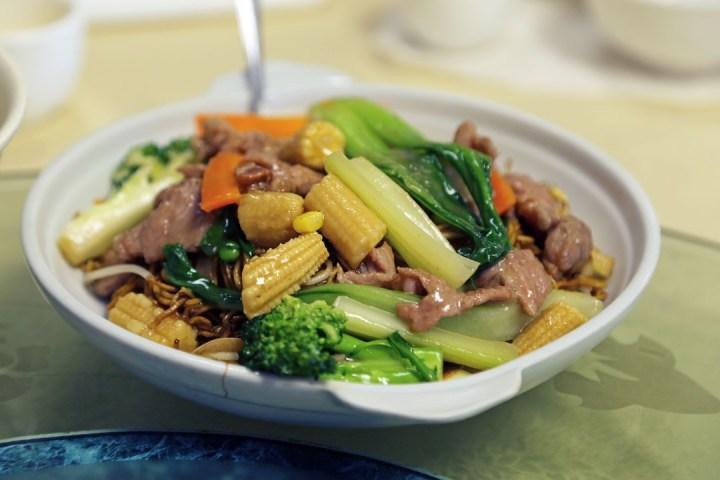 Hong Kong Restaurant 4