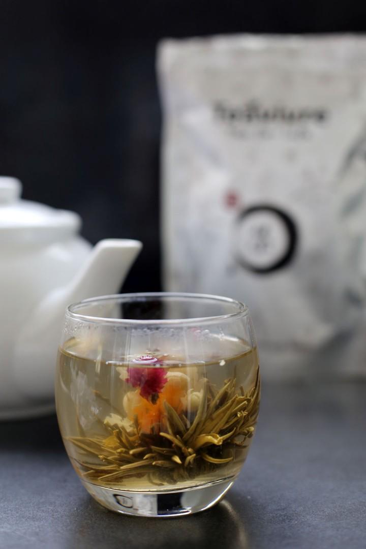 Teavivre Tea 2