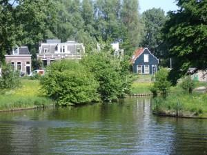 Symposium groene scheg Noordhollandsch Kanaalzone