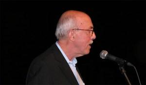 Oud-voorzitter ANGSAW Harry van den Berg overleden