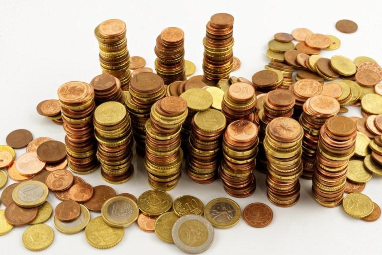 Mit wenig Geld leben