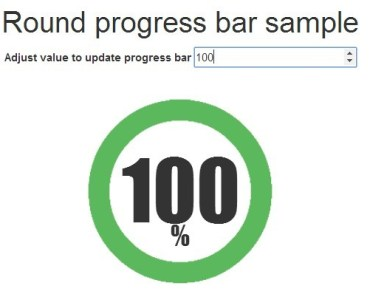 Angular Round Progress 100 Percentage.jpg