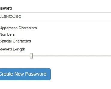 AngularJS-Password-Generator