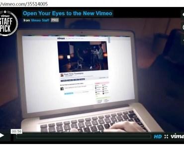 angular-video Vimeo Example