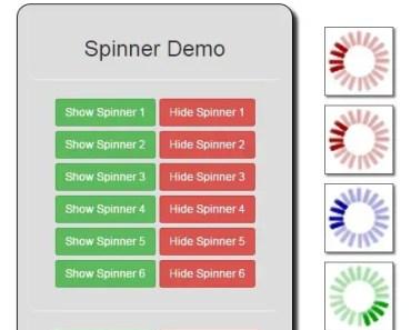 angular-spinners