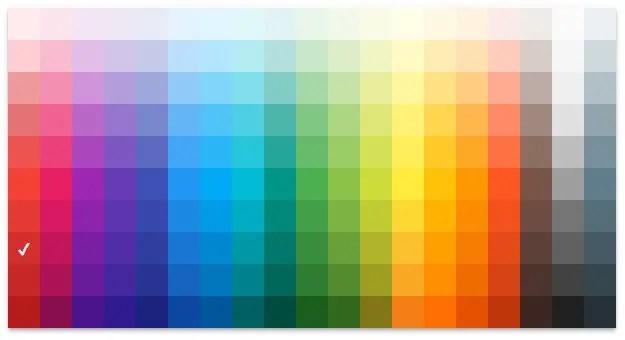 Angular Material Color Picker Angular Script