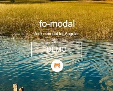 fo-modal