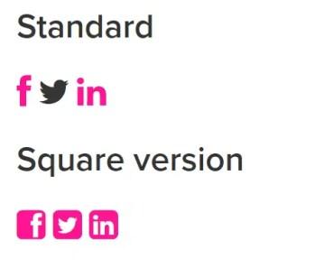 AngularJS Easy Social Share
