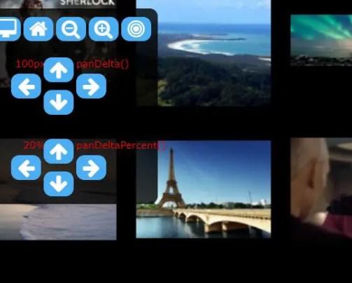 Image Pinch Zoom For Angular 2+ - ngx-pinch-zoom | Angular Script