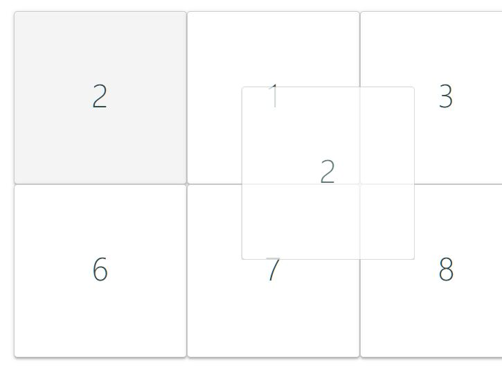 Sortable Grid Component - ng-sortgrid