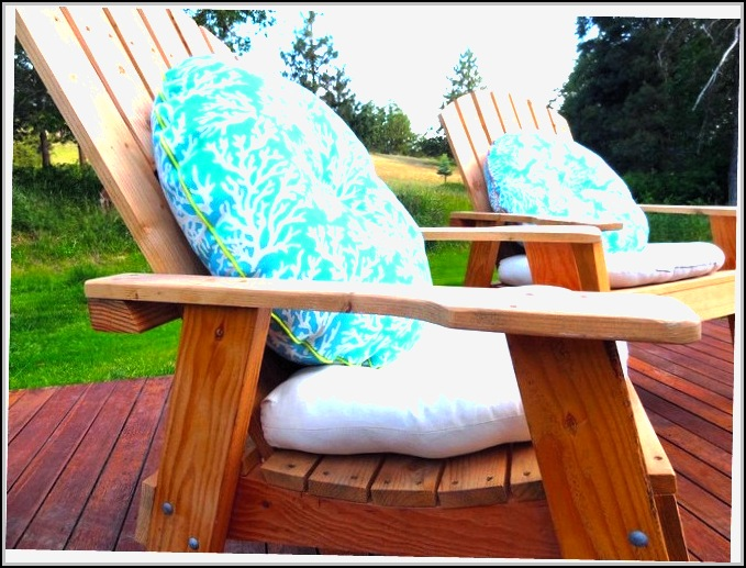 Diy Patio Furniture Cushions