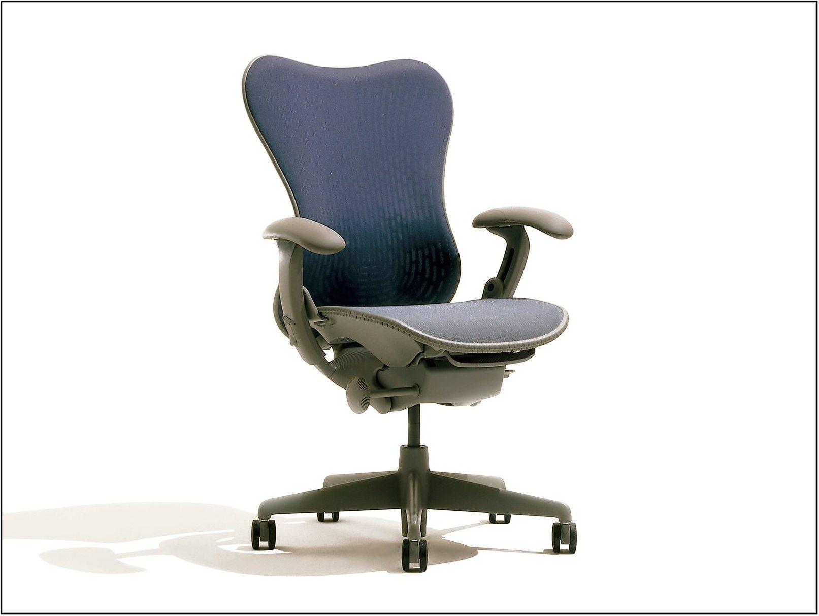Herman Miller Office Chairs Toronto
