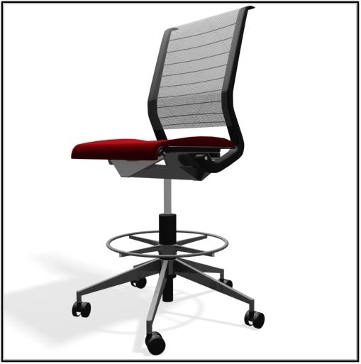 Mid Century Modern Office Chairs