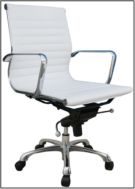 Modern Office Chairs White