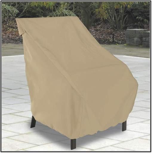 Patio Chair Covers Walmart